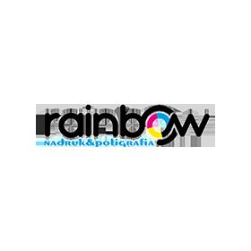 Rainbow nadruki